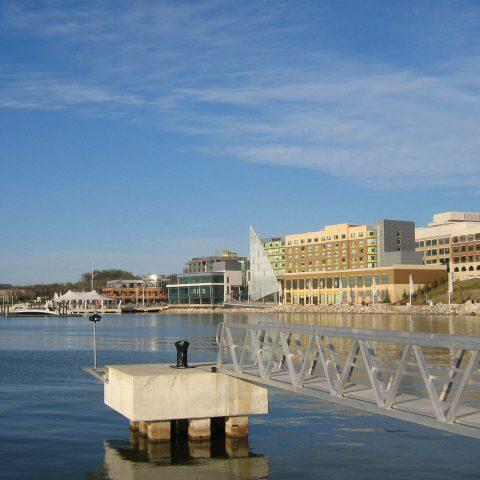 National Harbor